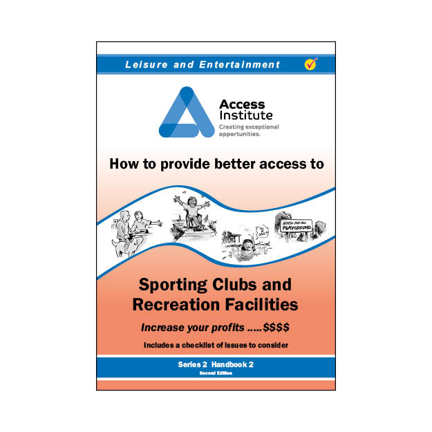 2.2 - How to provide better access to Sporting Clubs & Recreation Facilities