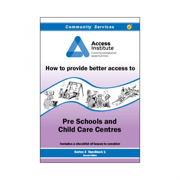 3.1 - How to provide better access to Pre Schools & Childcare Centres