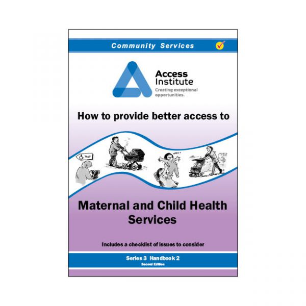 3.2 - How to provide better access to Maternal & Child Health Services