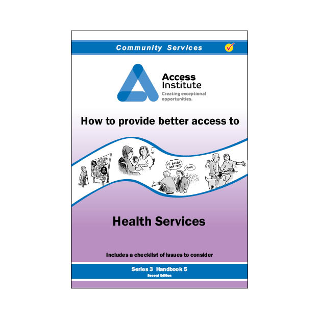 3.5 - How to provide better access to Health Services