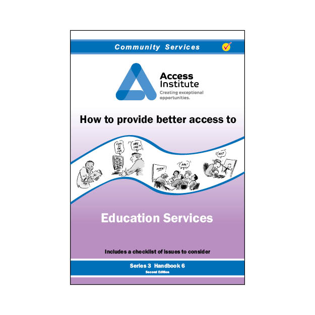 3.6 - How to provide better access to Education Services