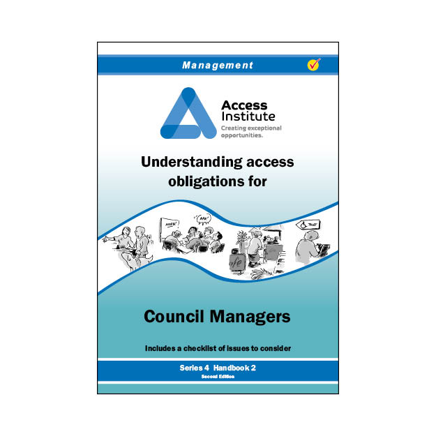 4.2 - Understanding access obligations for Council Managers