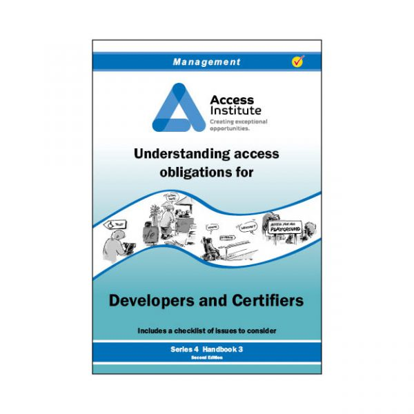 4.3 - Understanding access obligations for Developers & Certifiers