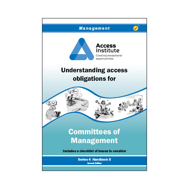 4.5 - Understanding access obligations for Committees of Management