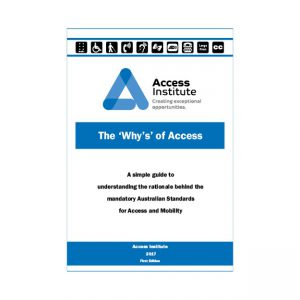 The Whys of Access