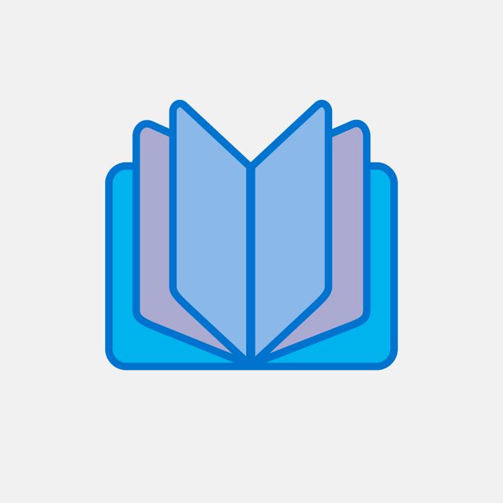 Printed Handbooks